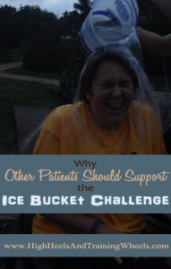 Why Other Patients Should Support the Ice Bucket Challenge copy